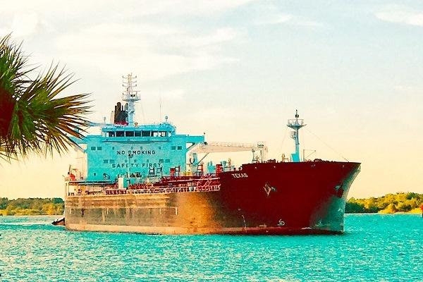 Marine surveys of ships